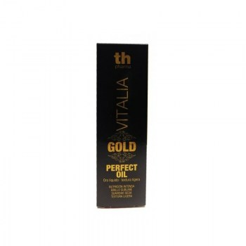 th pharma vitalia gold perfect oil 40 ml